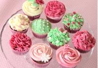 Cupcakes variados