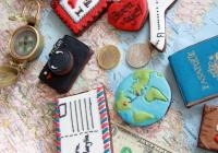 Galletas de viaje