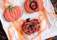 Galletas de Halloween
