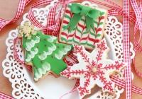 Galletas clásicas de Navidad