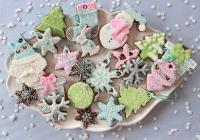 Galletas de Navidad Dulcesentimiento