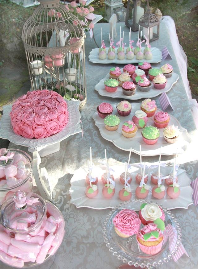 Como hacer mesa de dulces imagui for Decoracion mesas dulces