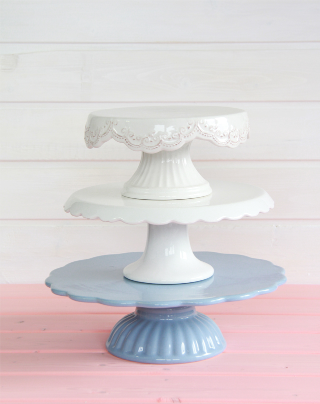 Mis Cake Stands