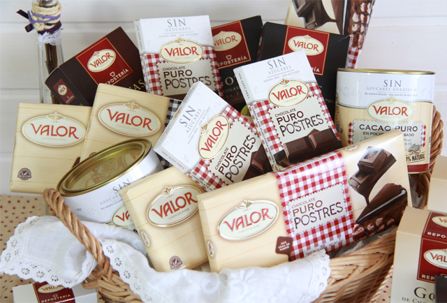 Sorteo Chocolates Valor y Pip Studio