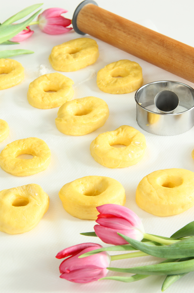 Cómo hacer Donuts caseros